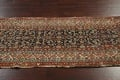 Pre-1900 Antique Vegetable Dye Malayer Persian Rug 3x13 image 14