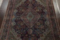 Over-Dyed Tabriz Persian Area Rug 10x13 image 3