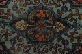 Over-Dyed Tabriz Persian Area Rug 10x13 image 8