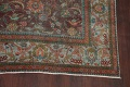Over-Dyed Tabriz Persian Area Rug 10x13 image 6