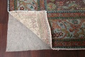 Over-Dyed Tabriz Persian Area Rug 10x13 image 7