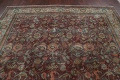 Over-Dyed Tabriz Persian Area Rug 10x13 image 13