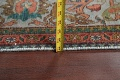 Over-Dyed Tabriz Persian Area Rug 10x13 image 20