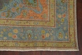 Antique Over-Dyed Tabriz Persian Area Rug 7x11 image 6