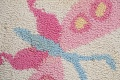 Contemporary Abstract Oriental Rug 3x5 image 10