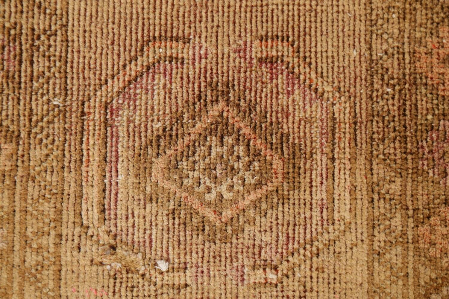 Square Balouch Persian Wool Rug 2x2 image 4
