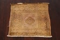 Square Balouch Persian Wool Rug 2x2 image 2