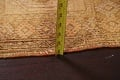 Square Balouch Persian Wool Rug 2x2 image 6