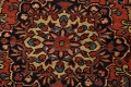 Antique Vegetable Dye Malayer Persian Area Rug 5x6 image 8