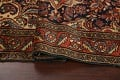 Antique Vegetable Dye Malayer Persian Area Rug 5x6 image 11