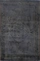 Over-Dyed Wool Tabriz Persian Rug 3x5 image 1