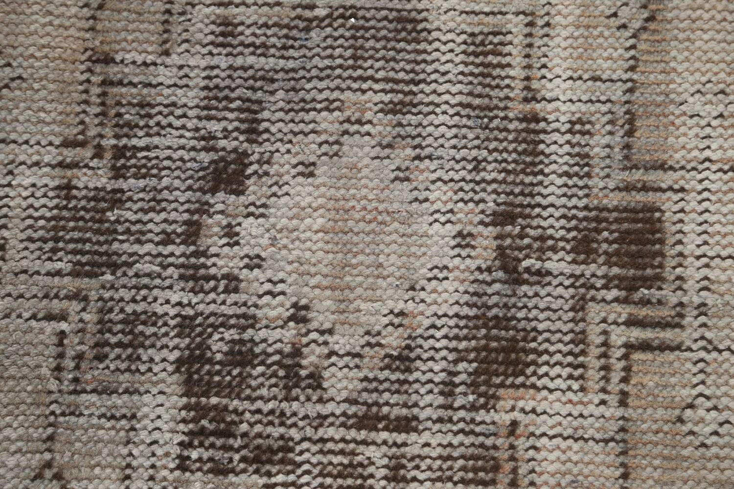 Antique Distressed Balouch Persian Area Rug 4x7 image 9