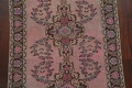 Vintage Balouch Persian Area Rug 4x8 image 5