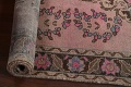 Vintage Balouch Persian Area Rug 4x8 image 15