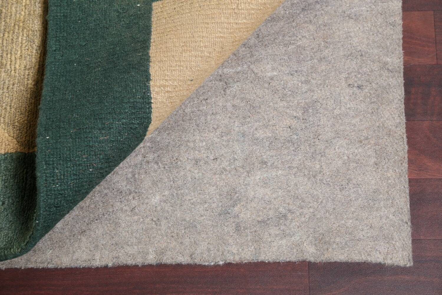 Contemporary Nepalese Wool Area Rug 8x10 image 8