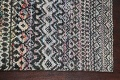 Chevron Style Abstract Oriental Area Rug 6x9 image 13