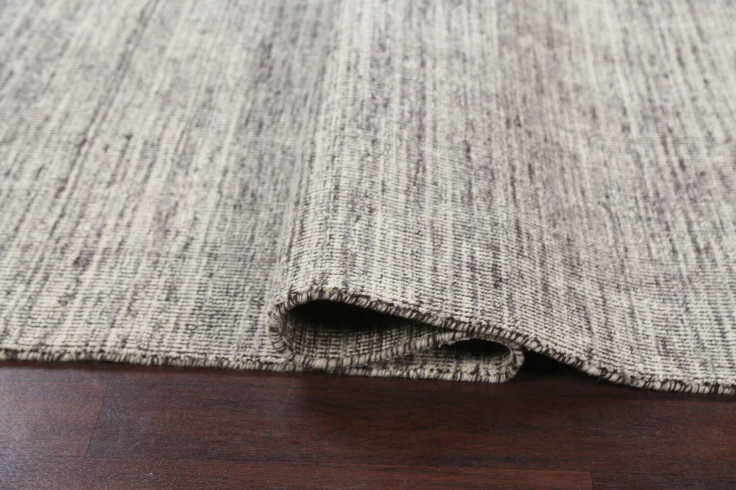 Abstract Gabbeh Wool Area Rug 5x8 image 10