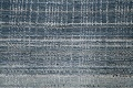 Contemporary Gabbeh Wool Area Rug 5x8 image 10